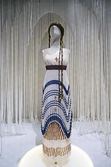 Robe de Nymphe (Centre National du Costume de Scène, Moulins)