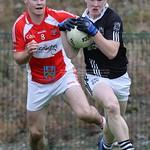 Magheracloone v Donaghmoyne - U17 Championship 2020