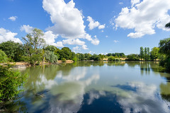 3273 Arboretum de Versailles-Chèvreloup