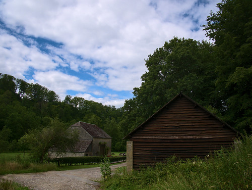 Vodelée - Soulme - Hermeton
