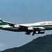 Cathay Pacific | Boeing 747-400 | B-HUG | Hong Kong International