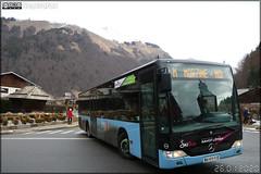 Mercedes-Benz Citaro Ü – Gavot Tourisme / Skibus Montriond n°106