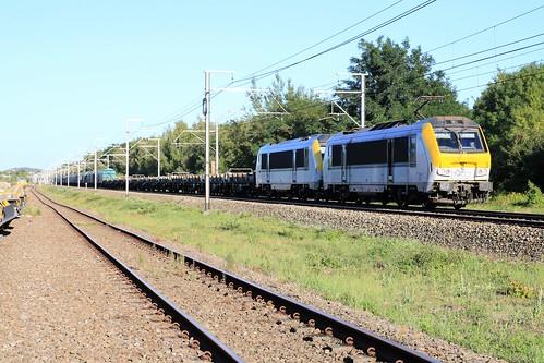 Lineas 1303 - 1337 34940 Voroux 05-08-2020