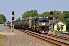 64R CP367 Waterloo, IN