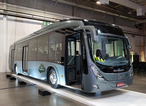Volkswagen Caminhões e Ônibus (MAN Latin America)