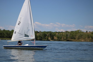 2020 Cherry Creek Reservoir | Week 9 | July 27-31