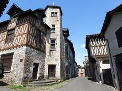 SAINT BERTRAND DE COMMINGES - Photo of Rouède