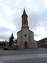 CASTAGNÈDE - Photo of Castagnède