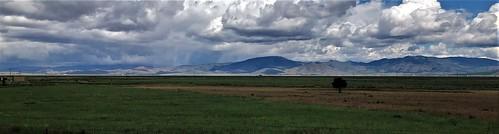 The Sierra Valley