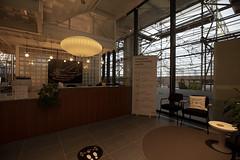 WeWork Coworking Space, Bentall II 555 Burrard, Vancouver
