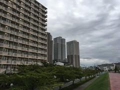 Minamisenju 4-chome in Arakawa-ku