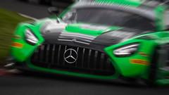 2020 British GT Oulton Park - Practice