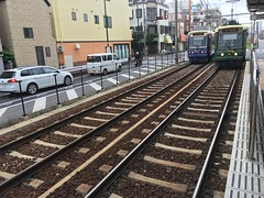 Nishiogu 7-chome in Arakawa-ku
