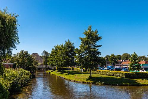 De Rijp - Noord-Holland.