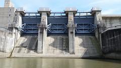 J. Edward Roush Lake Dam