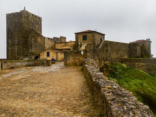 Castillo de Evora