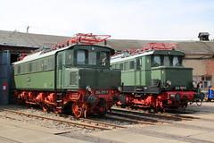 TEV - Thüringer Eisenbahnverein e.V.