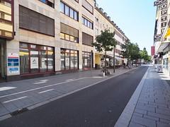 Unterwegs in Koblenz