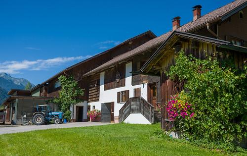 Braz, Vorarlberg (AT).