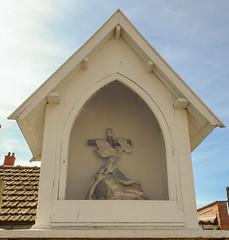Haisnes chapelle rue Roger Salengro - Photo of Herlies