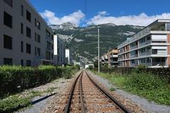 Chur - Industrial Track