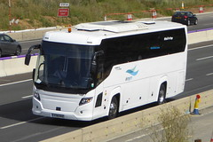 airsym (Symphony Coaches) of Heathrow