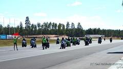 MOTORG RACE 2020, Alastaro.