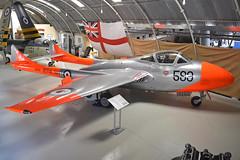 Malta Aviation Museum, Ta' Qali. 27-7-2020