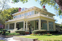 Historic House, Hyde Park, Tampa