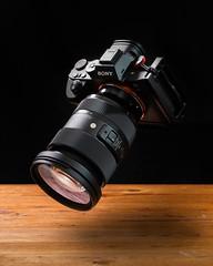 Sony a7RIII + Sigma 24-70mm DG DN f/2.8