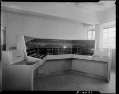 Taita CTC Panel Station (1953)
