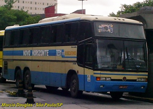 702311 - Viação Novo Horizonte