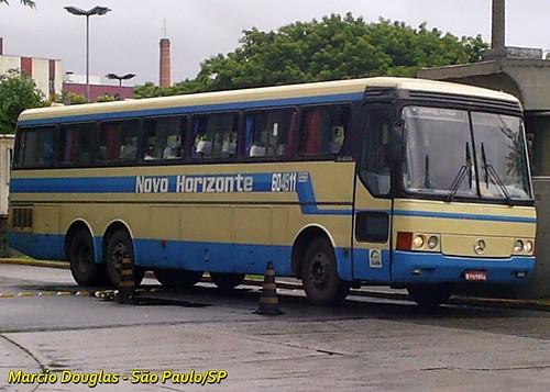 604911 - Viação Novo Horizonte