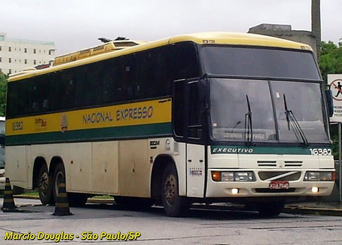 16382 - Nacional Expresso