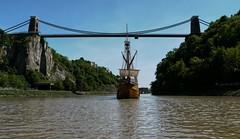 Sail away........