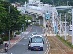 Danhai LRT