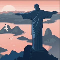 Carioca Landscapes [Brazil]