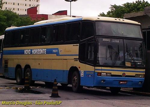 705311 - Viação Novo Horizonte