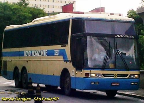 702011 - Viação Novo Horizonte