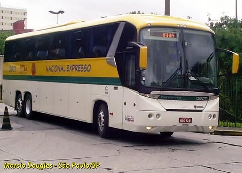 12607 - Nacional Expresso