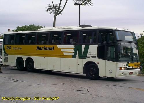 6243 - Viação Nacional