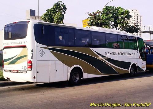 410 - Empresa Manoel Rodrigues