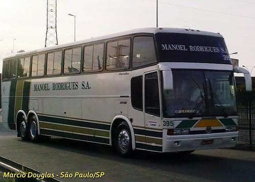 395 - Empresa Manoel Rodrigues