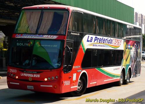 7390 - La Preferida Bus