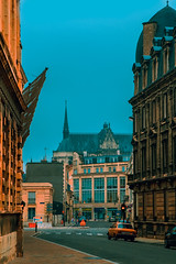 Reims, City of Coronations.