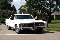 1969 Buick Electra 225 Hardtop Coupe 6.9 V8
