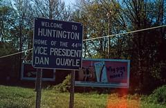 Huntington, Indiana