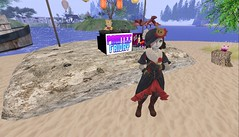 1pmSLT Maymay's Party