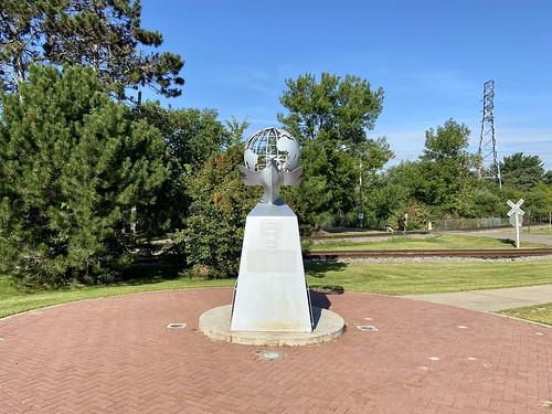 08-07-2020 Ride Peace Memorial - Wausau,WI
