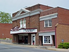 Wayne Theater [01]
